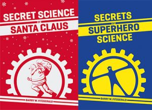 Secret Science series