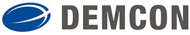 Demcon logo