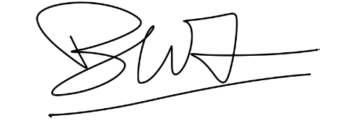 This image has an empty alt attribute; its file name is BWF_signature_June2021.jpeg